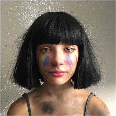 Cheap Thrills hitillään listoja hallinnut Sia julkaisee menestysalbumistaan deluxe version mikä sisältää seitsemän uutta kappaletta