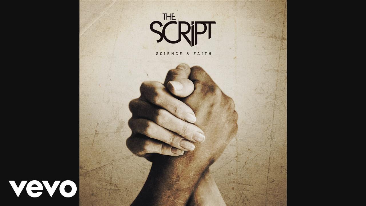The Script - Dead Man Walking (Audio)