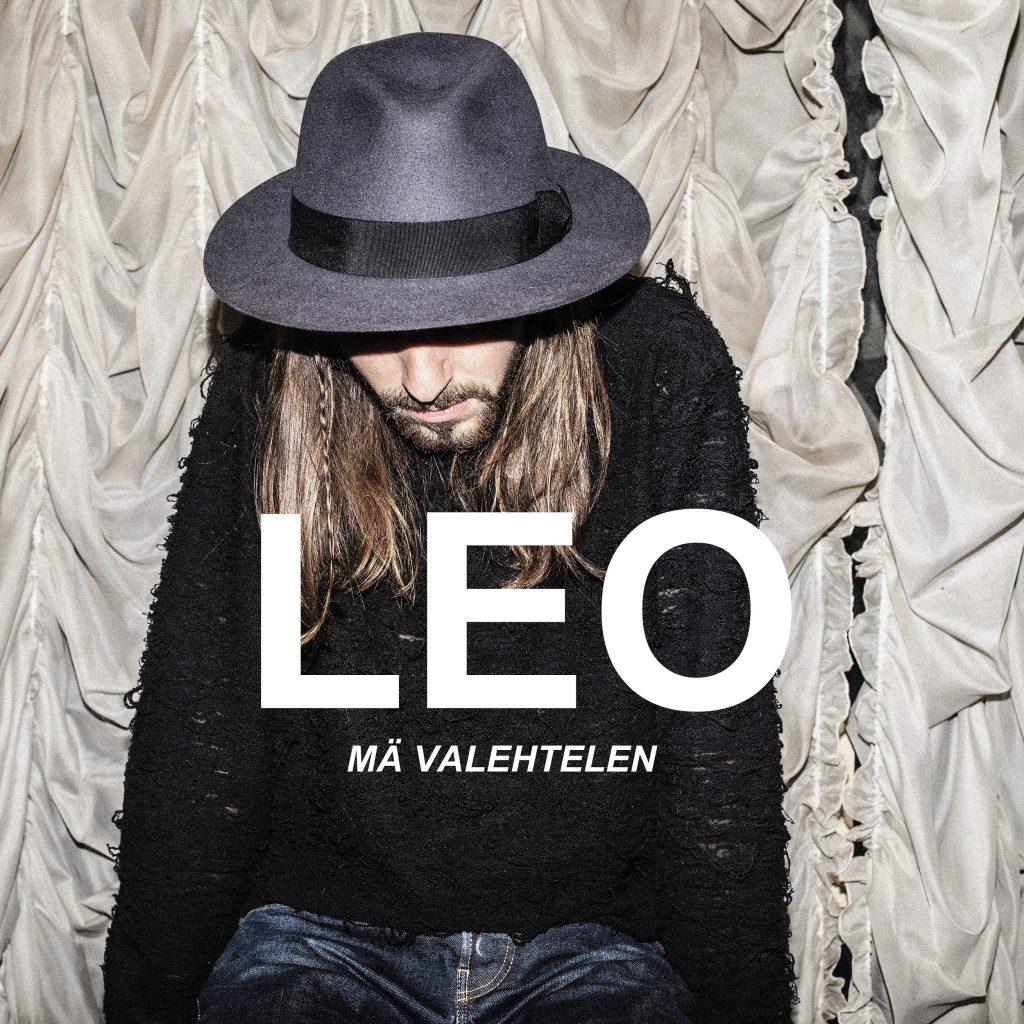 LEO valmistautuu debyyttialbuminsa julkaisuun