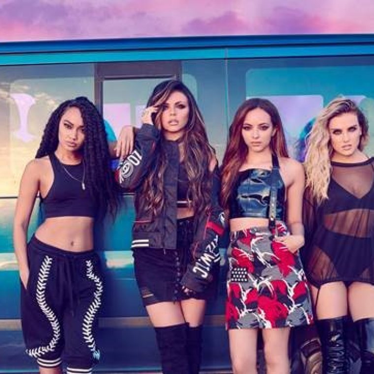 Little Mixin Glory Days on täällä!