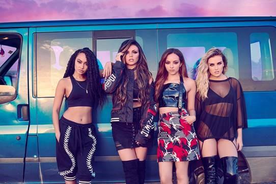 Little Mixin Glory Days on täällä!