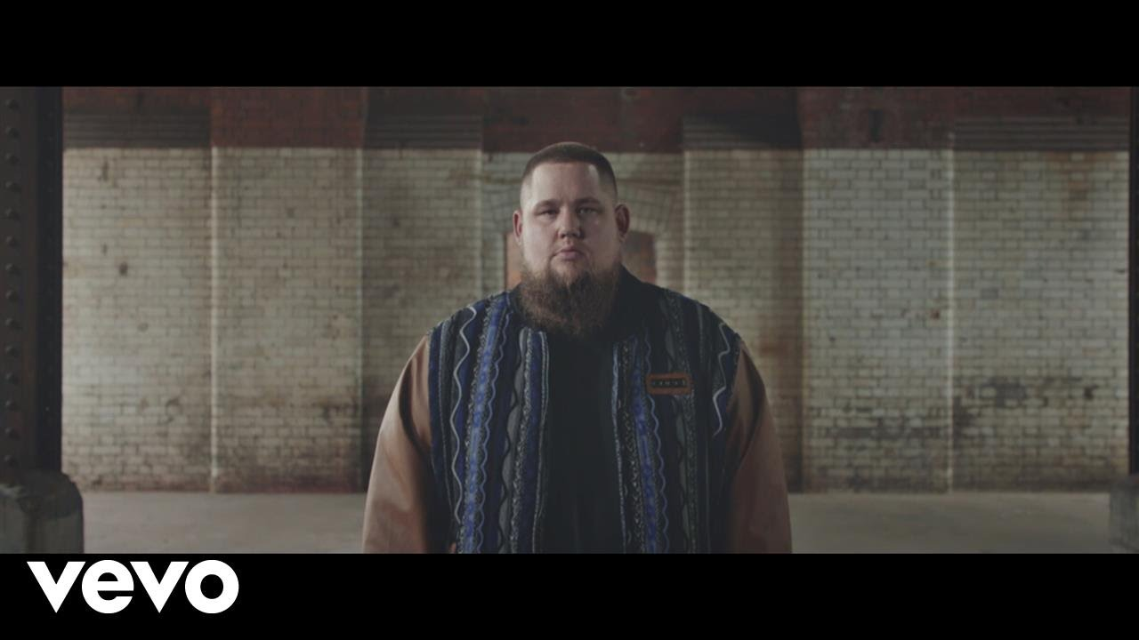 Rag'n'Bone Man - Human (Rudimental Remix) [Official Video]