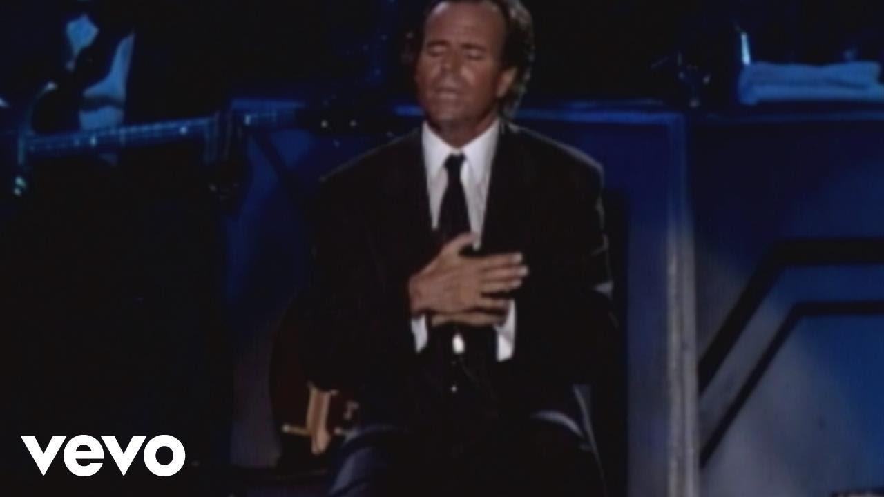 Julio Iglesias - Pensami (Júrame)