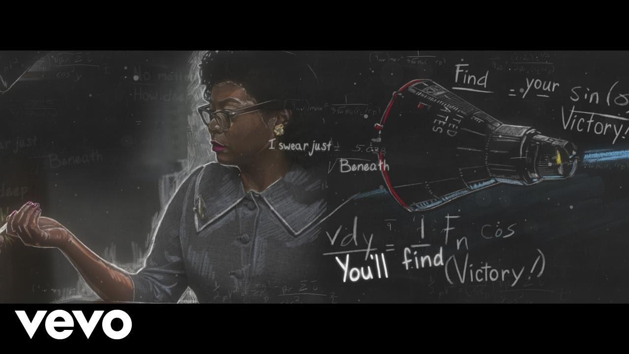 Kim Burrell, Pharrell Williams - I See a Victory (Lyric)