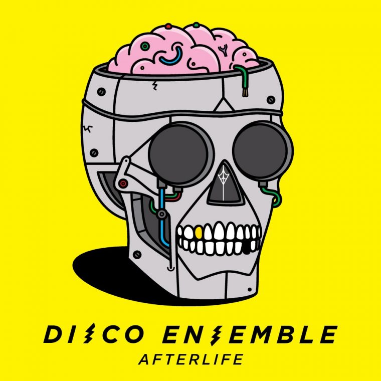 Disco Ensemble