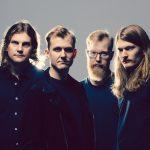 """Pimeys julkaisee uuden albumin """"Silkkitie"""" 10. helmikuuta"""