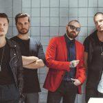 Tiedote: UMK:n finaaliin valmistautuva My First Band teki kilpailukappaleestaan suomenkielisen version!