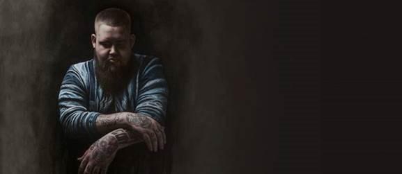 Kriitikoiden valinta vuodelle 2017: Rag'n'Bone Man