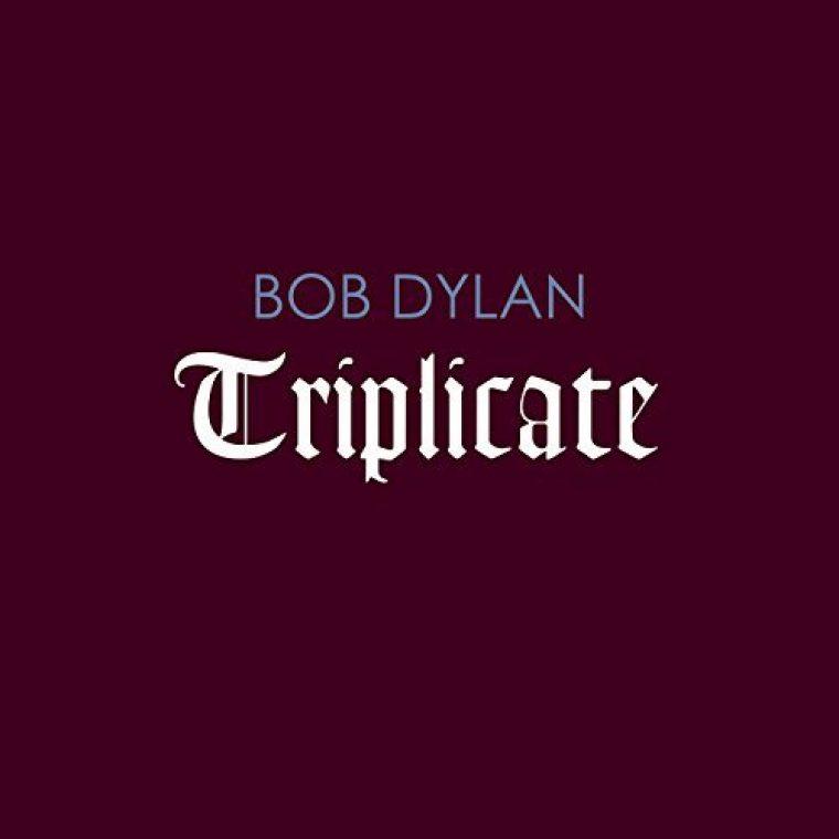 BOB DYLAN JULKAISEE KOLMEN LEVYN TEEMAPAKETIN – 30 uutta kappaletta sisältävä Triplicate julkaistaan 31. maaliskuuta