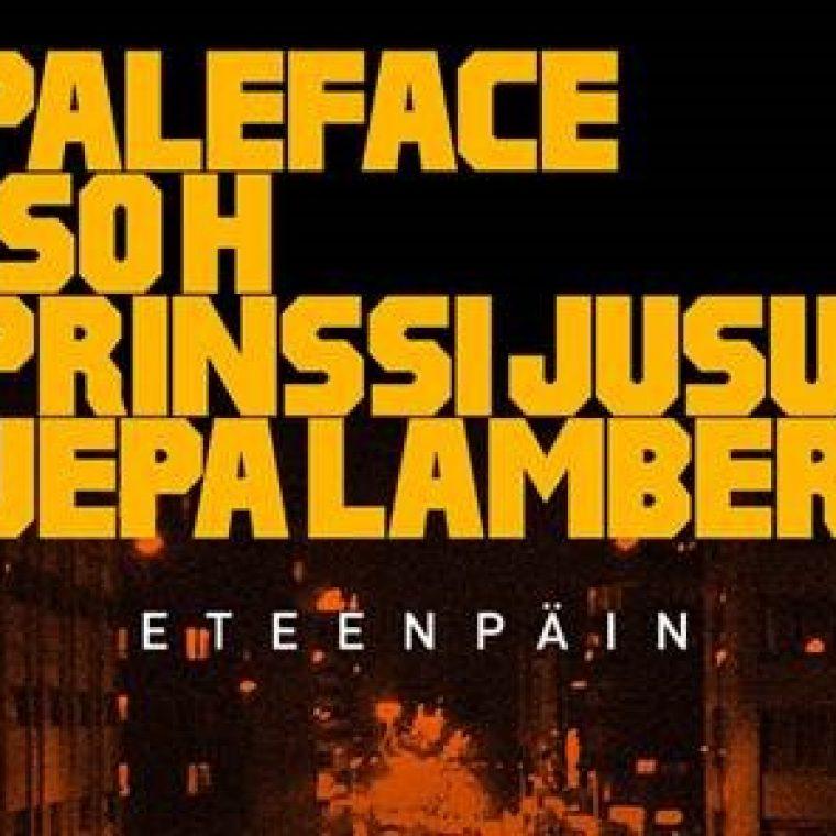 """Palefacen uusi single """"Eteenpäin"""" juhlistaa monimuotoista 100-vuotiasta Suomea"""