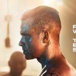 Robbie Williams juhlisti Icon Awardin voittoa eilisissä Brit Awardseissa