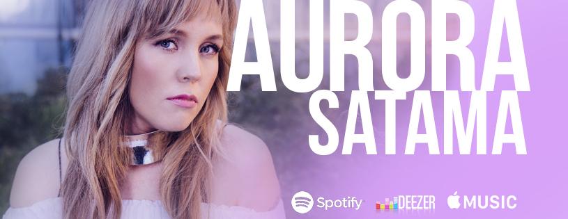 Aurora omistaa uuden kappaleen perheelleen