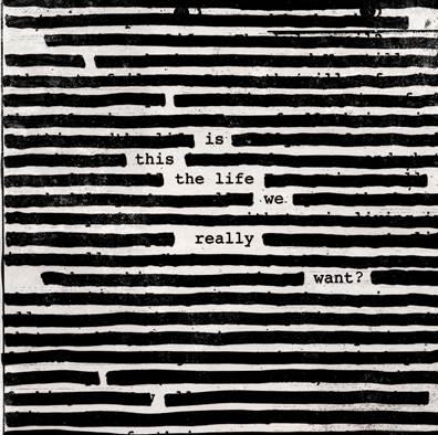 Roger Waters julkaisee uuden albumin