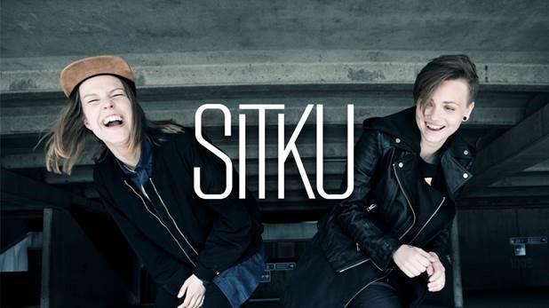 """Sitku luo letkeän kesätunnelman ensimmäisellä singlellään """"Helsinkiin"""""""