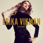 """Erika Vikmanilta uutta musiikkia, single """"Säännöt"""" julkaistiin tänään"""