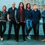 Uusi Foo Fighters albumi on totta!