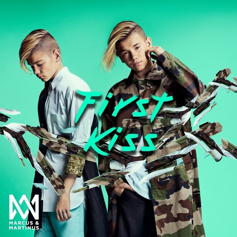 Marcus & Martinus – First Kiss