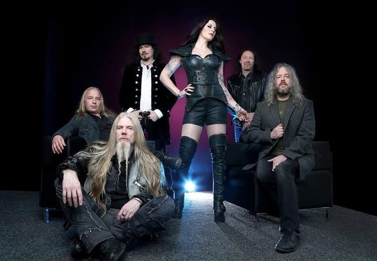 """Nightwish palaa keikoille – """"Decades: World Tour"""" starttaa Pohjois-Amerikasta maaliskuussa 2018"""