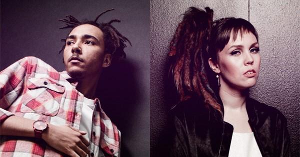 Aurora ja Robba yhteistyössä uudella Omal tyylil -singlellä