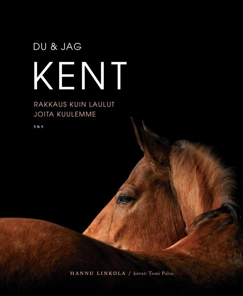 Du & Jag Kent on eeppinen teos Pohjoismaiden suurimmasta rockyhtyeestä