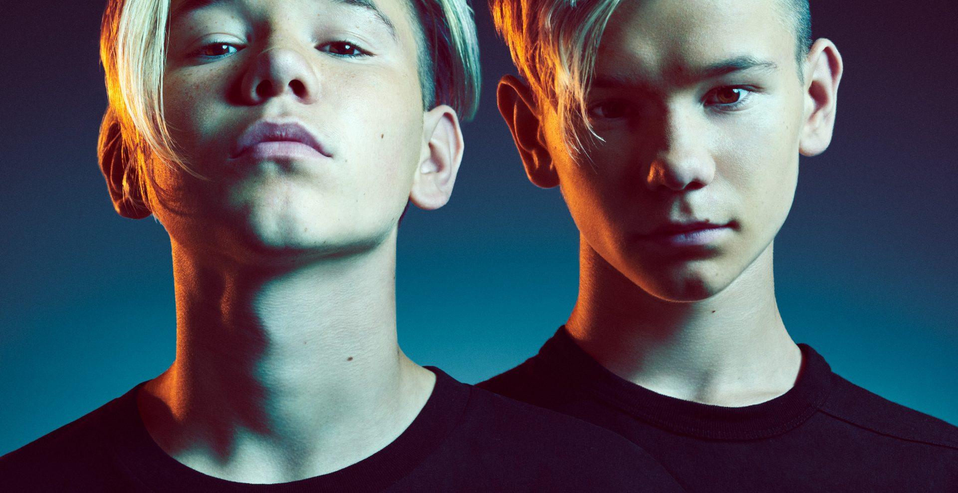 Marcus & Martinus – credit Fred Jonny