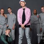 MAAILMAN ENSIMMÄINEN MARCUS & MARTINUS POP-UP STORE HELSINKIIN