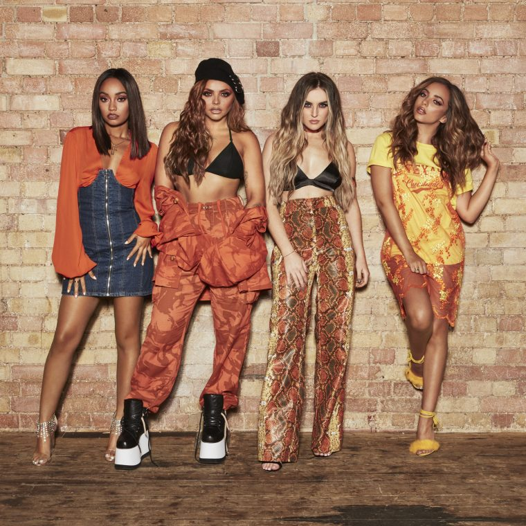 Little Mix Press Shot 2-142088186