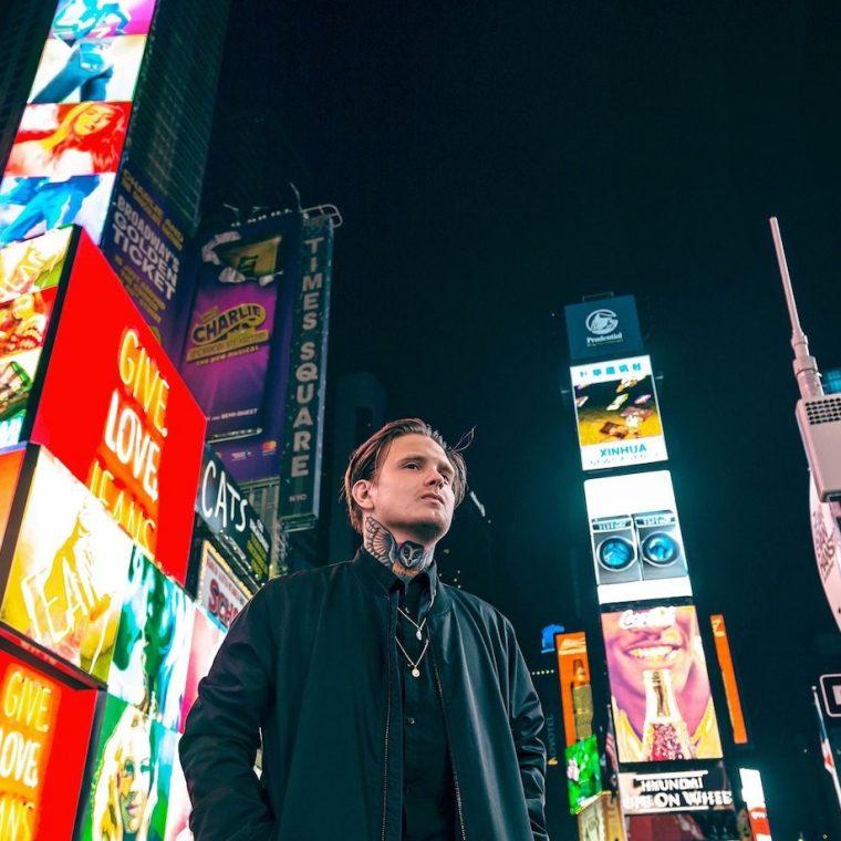Onko tässä vuoden vaikuttavin musiikkivideo? View julkaisi lyhytelokuvan ylistettyyn debyyttialbumiin Leave A Comment