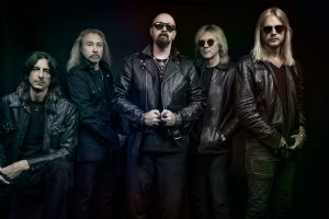 See the new Revolver cover story here:   https://www.revolvermag.com/music/rob-halford-judas-priests-new-album-legacy-metal-leather-pushing-boundaries