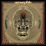 "Amorphis julkaisee uuden albumin  ""Queen Of Time"" 18. toukokuuta"