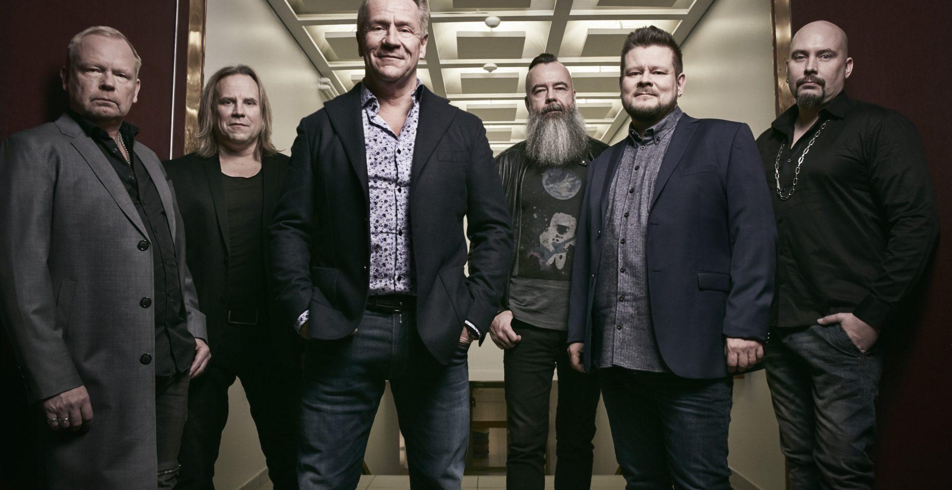 Yö-yhtyeeltä uusi biisi – albumi luvassa syksyllä!