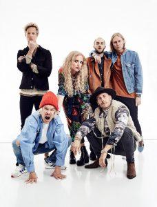 Haloo Helsinki! voitti 4 Emma-palkintoa sekä julkaisi uuden singlen – Texas-kappaleella on mukana JVG