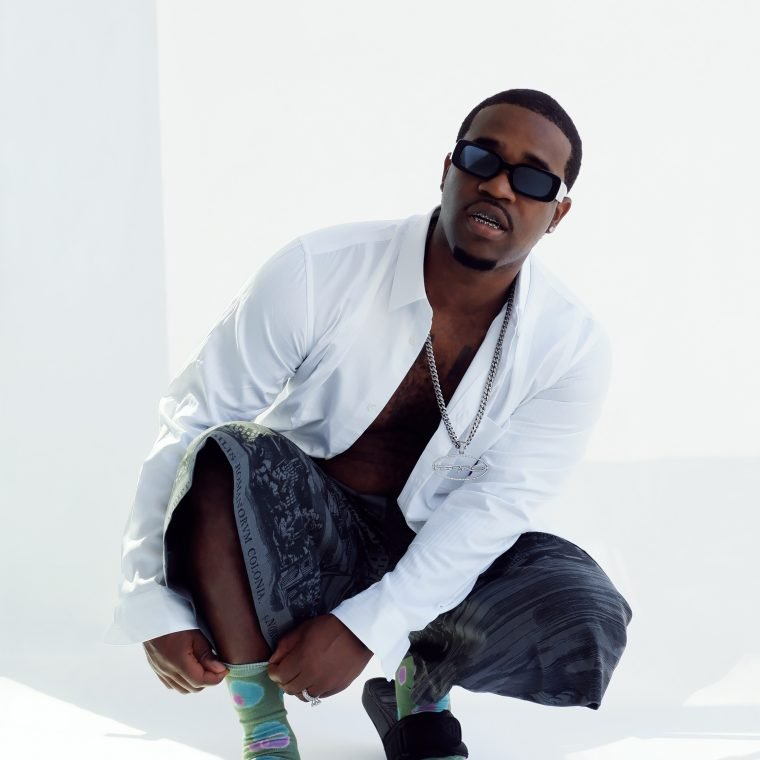 Ferg Press Photo July 20