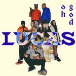 Lucas is bäk! Tänään julkaistava Oh God -sinkku ja musavideo antavat esimakua tulevasta