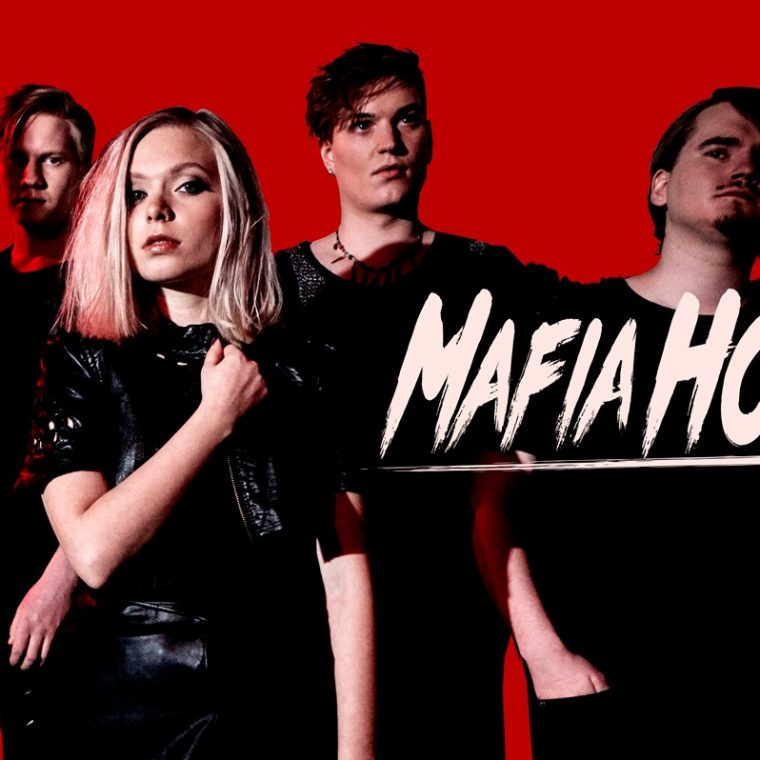 Bänditulokas Mafia Honeyn tänään julkaistava debyyttisingle syntyi ensitapaamisella