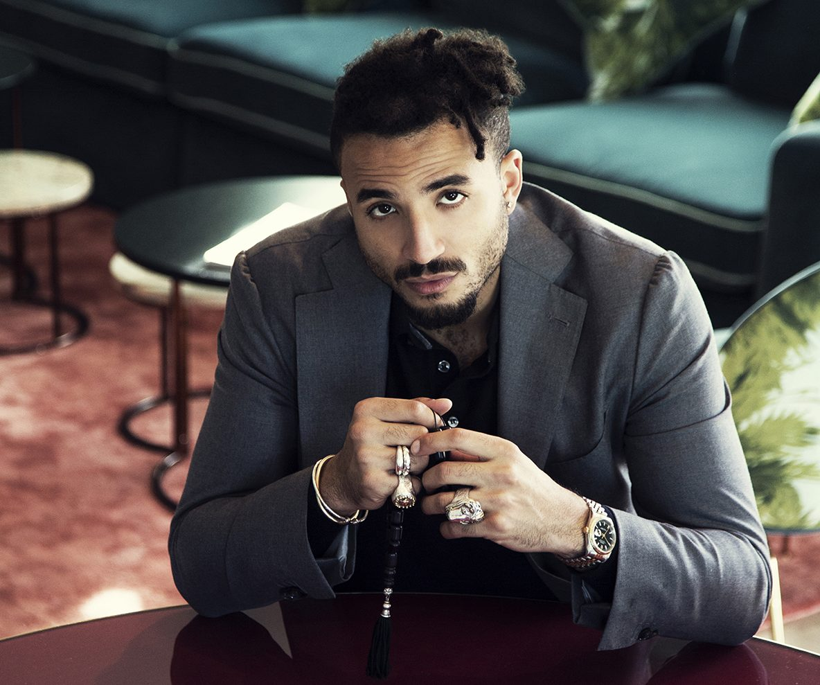 Kim Cesarion – Press photo1