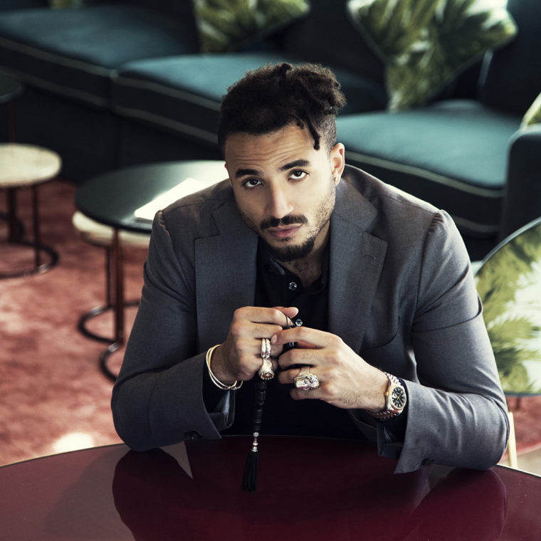 Kim Cesarion - Press photo1