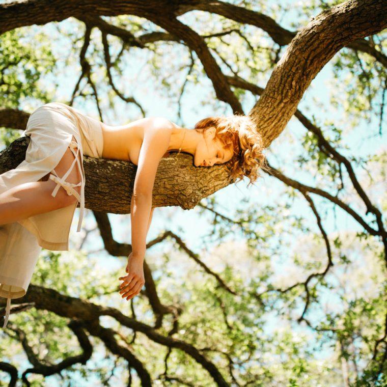 Elley Duhe Tree
