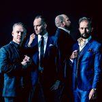 Ricky-Tick Big Band & Julkinen Sana julkaisee kolmannen levynsä syyskuussa!
