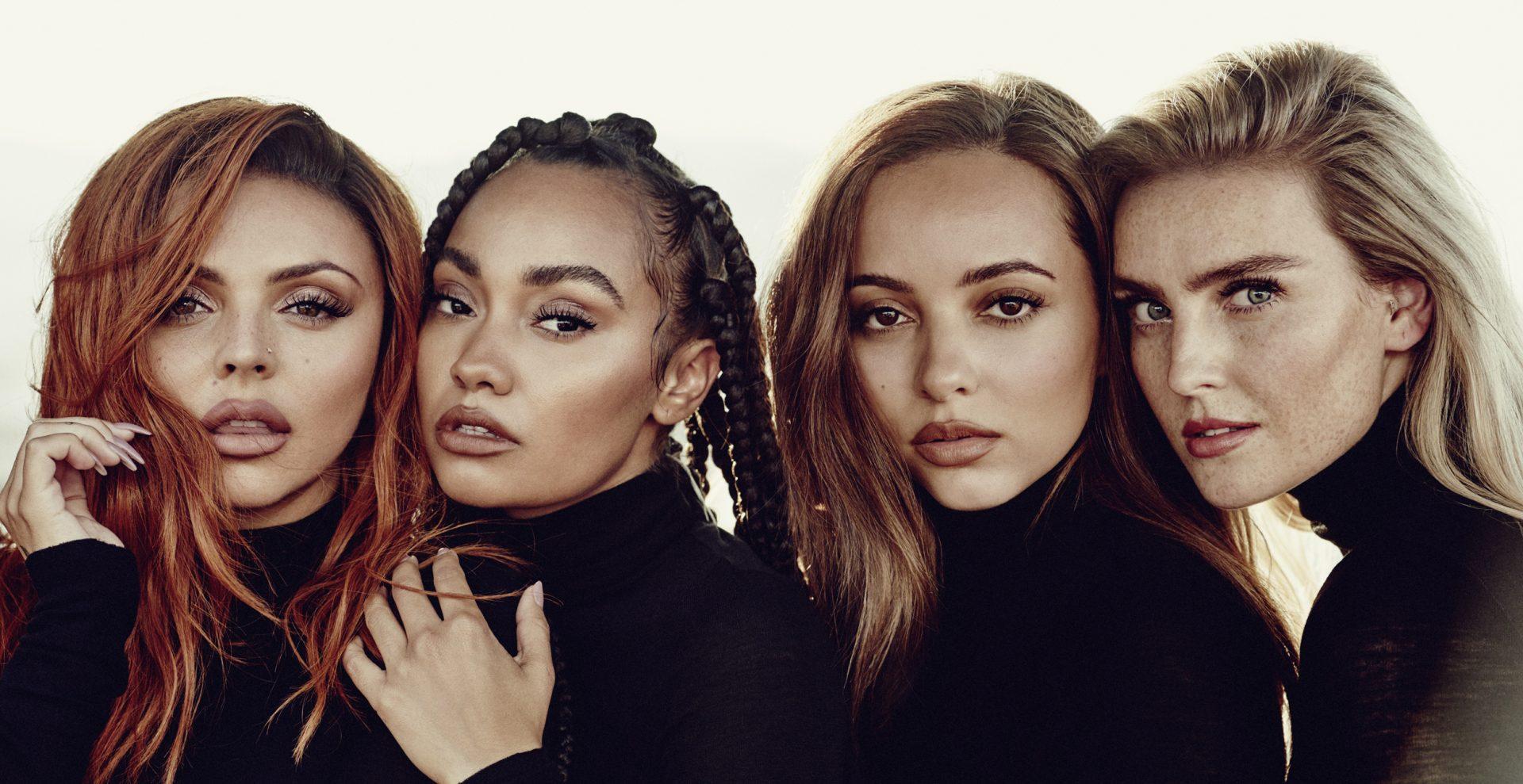 Little Mix vastustaa stereotyyppistä kuvaa naisesta uudella musiikkivideollaan