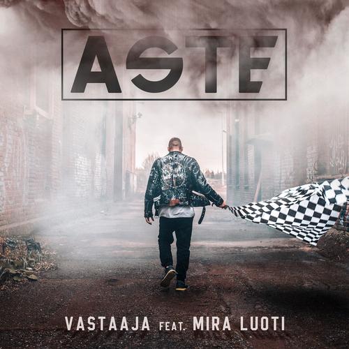 """Asteen uudella singlellä """"Vastaaja"""" vierailee Mira Luoti"""