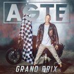 """Aste julkaisee perjantaina 2.11. uuden albumin """"Grand Prix"""", joka on streamannut ennakkoon platinaa"""