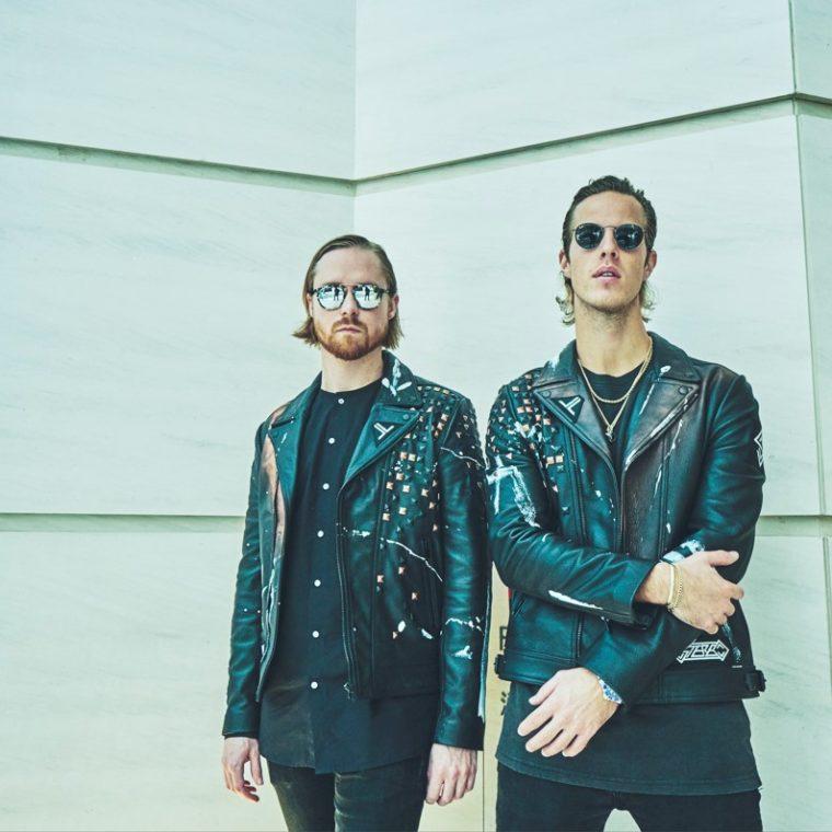 Haloo Helsinki! -yhtyeen Leo Hakanen ja Jere Marttila perustivat DJ-tuottajaduon nimeltä STEREO