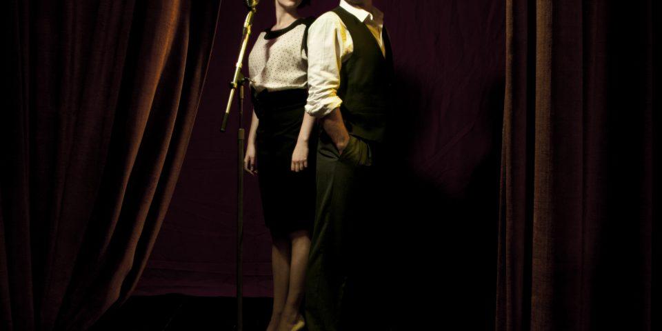 Florence Coste & Julien Dassin
