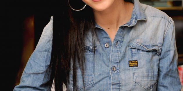 Kenza Farah, nouvelle signature Jive Epic / Sony Music