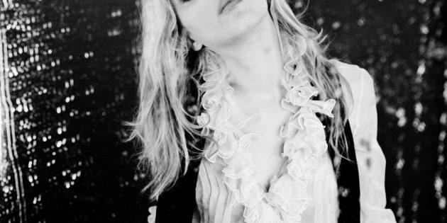 Amandine Bourgeois de retour avec un nouvel album