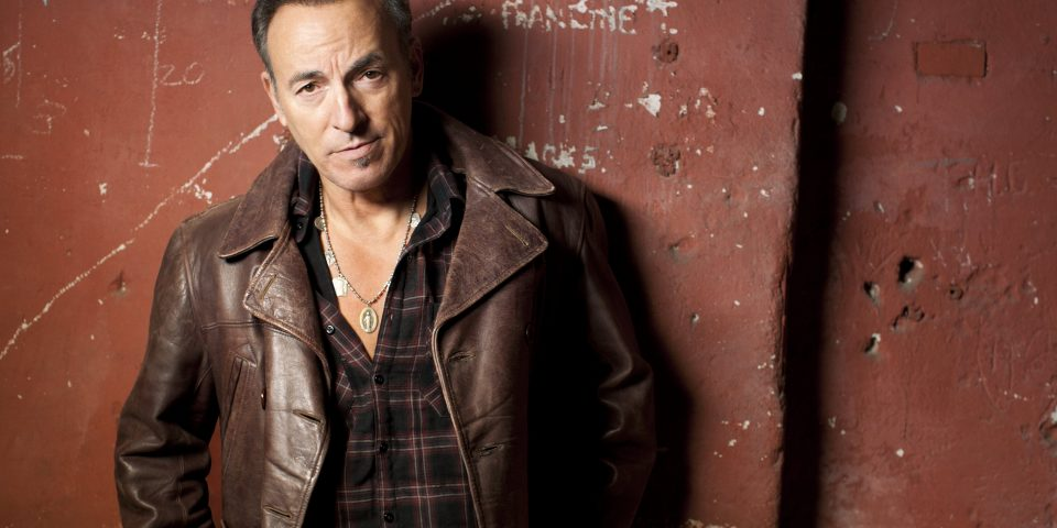 Bruce Springsteen (c) Danny Clinch