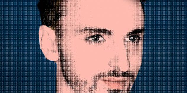 Christophe willem EP remixes si mes larmes tombent