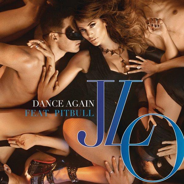 Le nouveau single de Jennifer Lopez en écoute