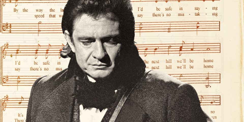 Johnny Cash bootleg vol IV